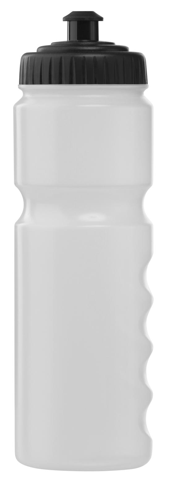 Спортивная бутылка Спортивный элемент Берилл, 750 мл. S17-750Берилл, S17-750Бутылка для воды Спортивный элемент , изготовленная из высококачественного пластика, оснащена крышкой, которая плотно и герметично закрывается, сохраняя свежесть и изначальную температуру напитка. Мягкий силиконовый носик бутылки предотвращает проливание и безопасен для зубов и десен. Изделие прекрасно подойдет для использования в жаркую погоду: вода долго сохраняет первоначальные свойства и вкусовые качества. При необходимости в бутылку можно наливать витаминизированные напитки, соки или протеиновые коктейли. Такую бутылку можно без опаски положить в рюкзак, закрепить на поясе или велосипедной раме. Она пригодится как на тренировках, так и в походах или просто на прогулке.