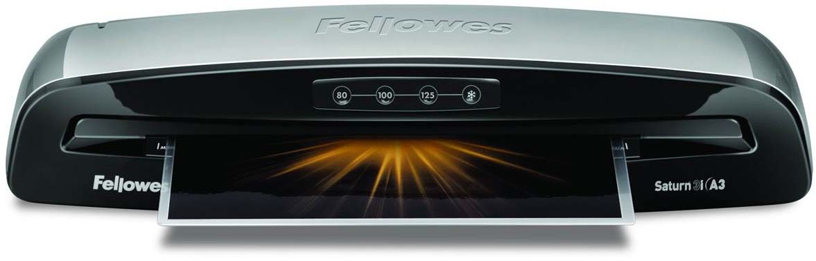 Fellowes Saturn 3i A3 ламинатор