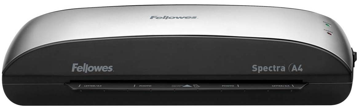 Fellowes Spectra A4 ламинатор ламинатор fellowes spectra fs 57378