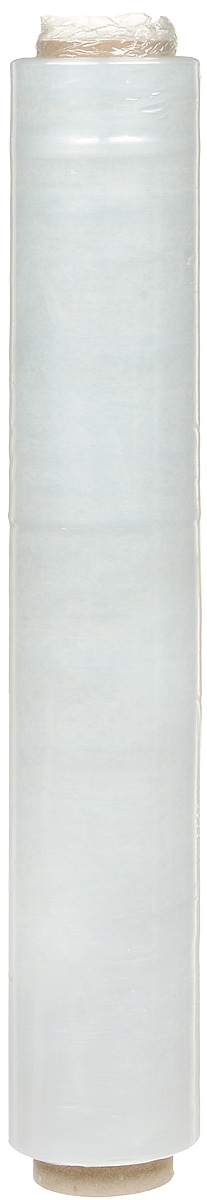 Стретч-пленка защитная Камские Поляны, для ручной намотки, толщина 17 мкм, ширина 45 см, длина 142 м