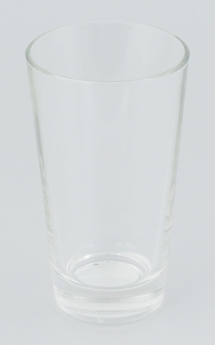 Стакан Tescoma Vera, 350 мл306010Стакан Tescoma Vera изготовлен из прочного прозрачного стекла. Такой стакан прекрасно дополнит сервировку стола и порадует вас практичностью и классическим дизайном. Изделие можно мыть в посудомоечной машине.Диаметр (по верхнему краю): 7,5 см.Высота: 13,5 см.