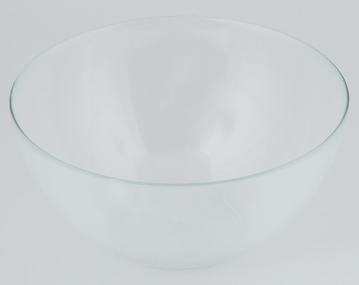 Миска Tescoma Giro, диаметр 24 см389224Миска Tescoma Giro выполнена из высококачественного стекла и прекрасно подходит для приготовления и подачи салатов, компотов, соусов, смешивания теста и многого другого. Она прекрасно впишется в интерьер вашей кухни и станет достойным дополнением к кухонному инвентарю. Миска Tescoma Giro подчеркнет прекрасный вкус хозяйки и станет отличным подарком. Диаметр миски: 24 см.Высота стенки: 12 см.