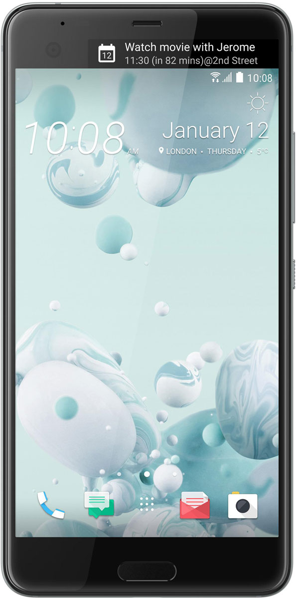 Zakazat.ru HTC U Ultra 64GB, Ice White