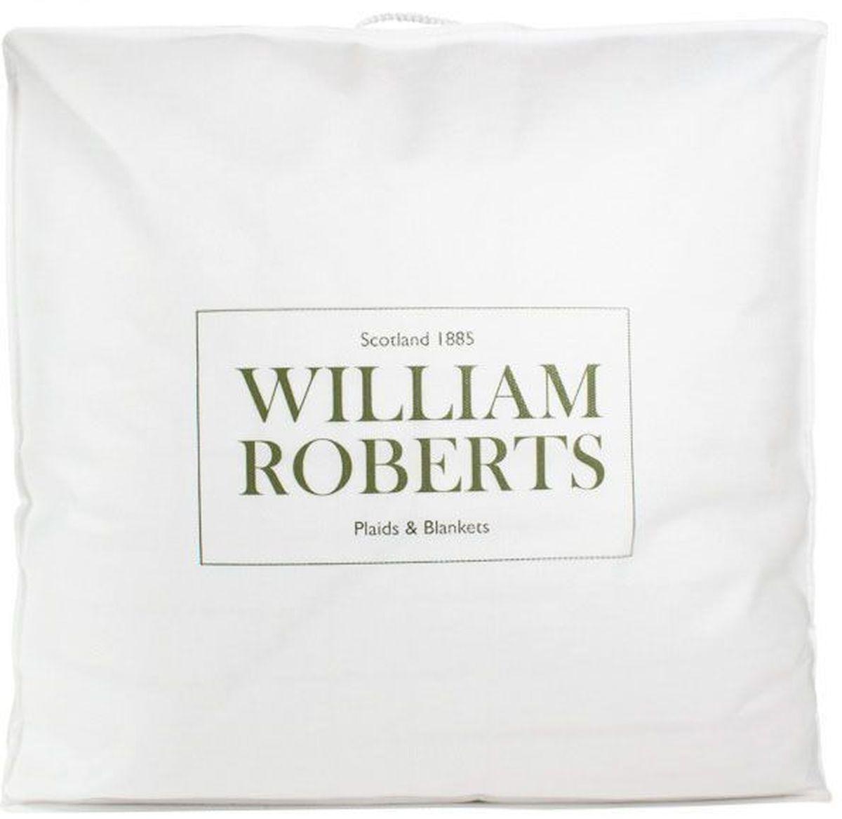 Одеяло William Roberts  White Splendid Down , всесезонное, 200х220 см - Одеяла