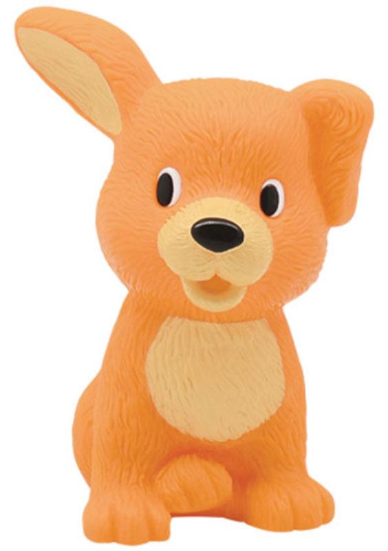 Lubby Игрушка для ванной Собачка-пищалка