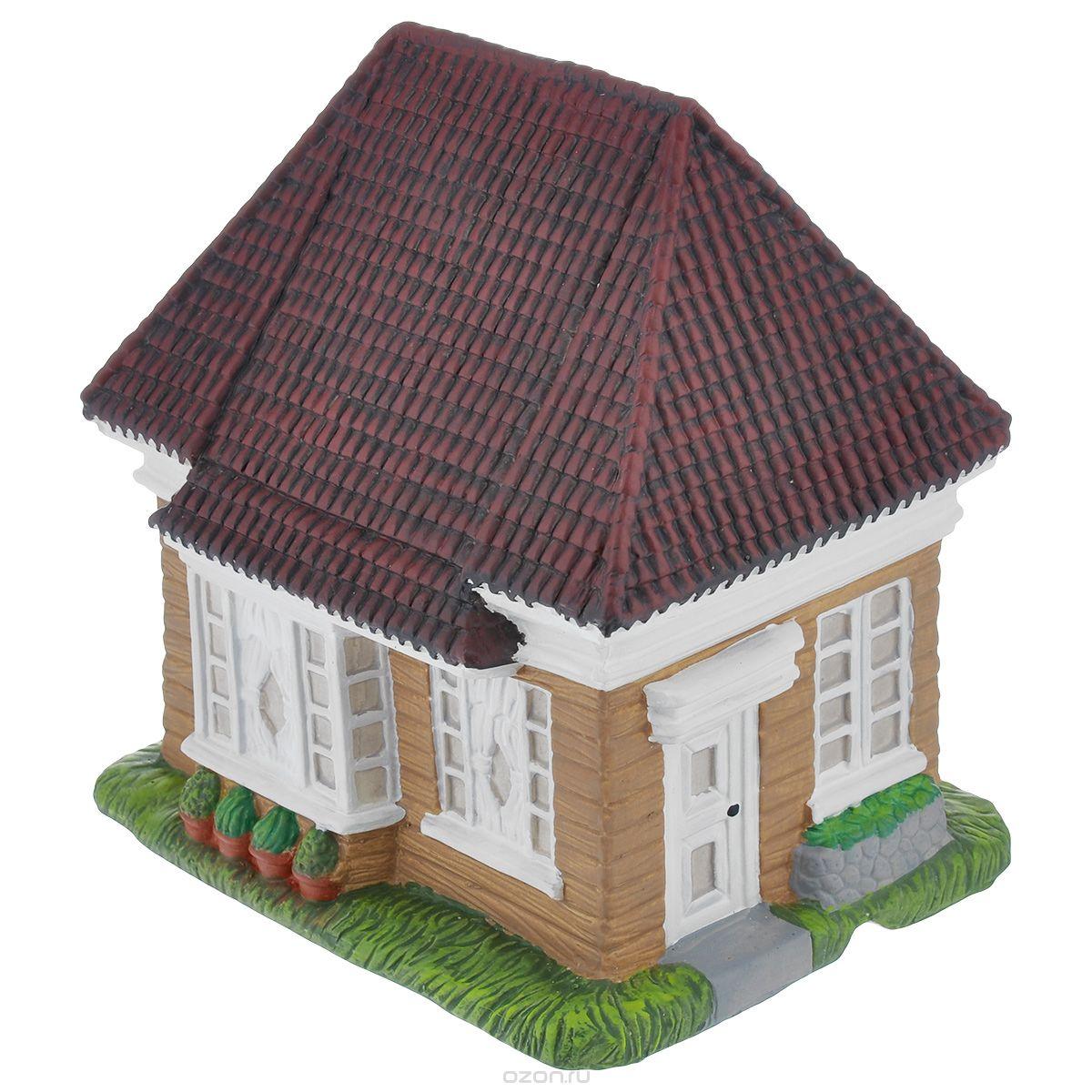 Дом для мини-сада Bloom'its, 18 см х 13,5 см х 20 см мини тренажеры для дома купить