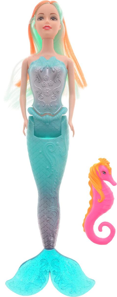 Veld-Co Кукла Русалка и морской конек аукцыон у митьков хвост у митьков