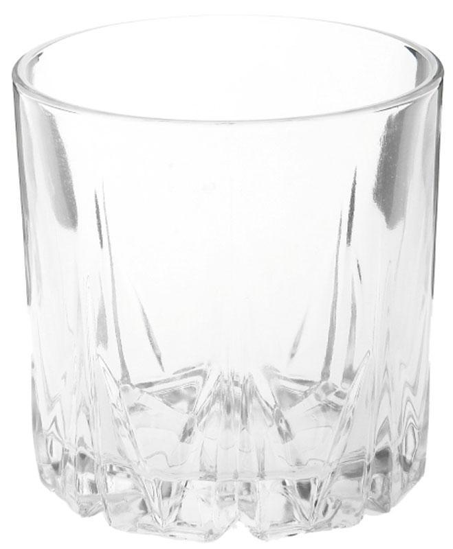 """Стакан OSZ """"Венеция"""" выполнен из высококачественного бесцветного стекла. Идеально подходит для сервировки стола.      Такой стакан не только украсит ваш кухонный стол, но и подчеркнет прекрасный вкус хозяйки."""