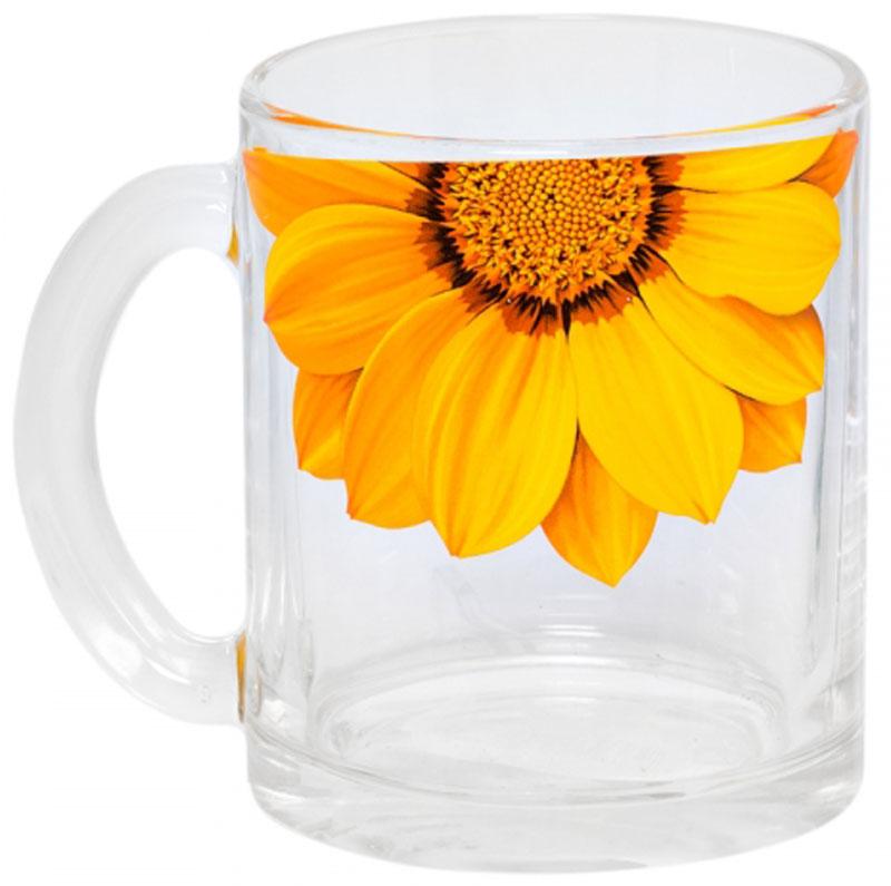 Кружка OSZ Чайная. Георгин желтый, 320 мл. 04C1208-GZHP04C1208-GZHPКружка OSZ Георгин желтый изготовлена из термостойкого стекла и украшена ярким рисунком. Изделие оснащено удобной ручкой и сочетает в себе лаконичный дизайн и функциональность. Идеально подойдет для чая и других горячих напитков. Яркий принт поднимет настроение вам и вашим гостям!Кружка OSZ Георгин желтый не только украсит ваш кухонный стол, но и подчеркнет прекрасный вкус хозяйки.