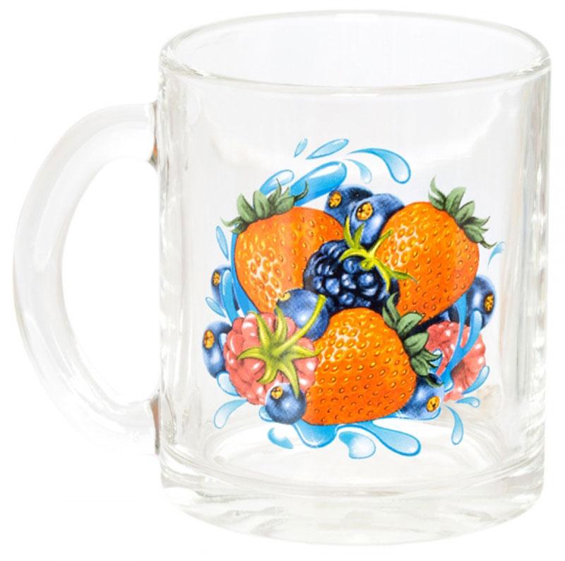Кружка OSZ Чайная. Ягодный микс, 320 мл04C1208-YMKКружка OSZ Чайная. Ягодный микс изготовлена из термостойкого стекла и украшена яркимрисунком. Изделие оснащено удобной ручкой и сочетает в себе лаконичный дизайн и функциональность.Идеально подойдет для чая и других горячих напитков. Яркий принт поднимет настроение вам и вашим гостям! Кружка OSZ Чайная. Ягодный микс не только украсит ваш кухонный стол, но иподчеркнет прекрасный вкусхозяйки. Диаметр кружки: 7,5 см.Высота кружки: 9,5 см. Объем: 320 мл.