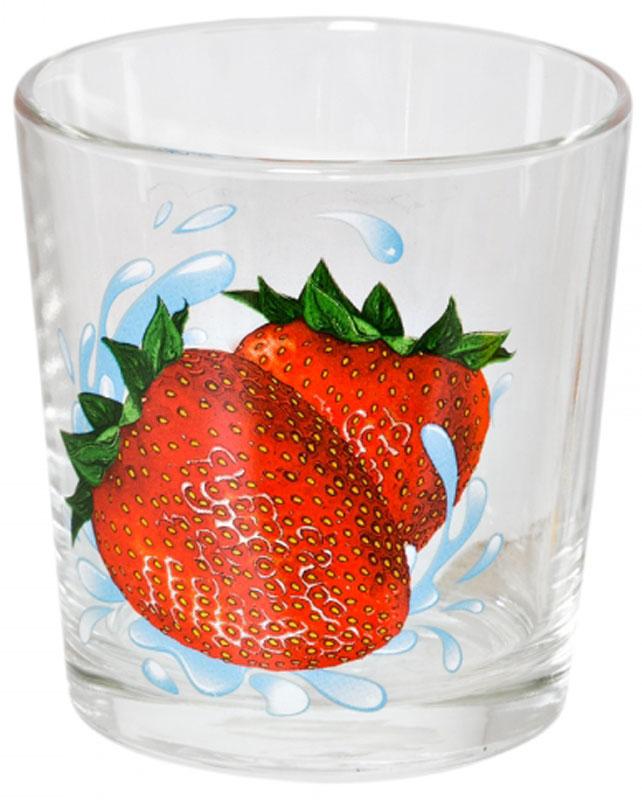 Стакан OSZ Ода. Клубника, 250 мл05C1249-KLKСтакан OSZ Ода. Клубника выполнен из высококачественного бесцветного стекла и украшен ярким рисунком. Идеально подходит длясервировки стола.Такой стакан не только украсит ваш кухонный стол, но и подчеркнет прекрасный вкус хозяйки. Диаметр стакана (по верхнему краю): 8 см.Диаметр основания: 6,5 см.Высота стакана: 8,5 см.