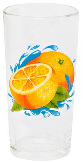 Стакан OSZ Ода. Апельсин, 230 мл05C1256-APKСтакан OSZ Ода. Апельсин выполнен из высококачественного бесцветного стекла и украшен ярким рисунком. Идеально подходит для сервировки стола.Такой стакан не только украсит ваш кухонный стол, но и подчеркнет прекрасный вкус хозяйки.Диаметр стакана (по верхнему краю): 6,5 см. Диаметр основания: 5 см. Высота стакана: 12,5 см.