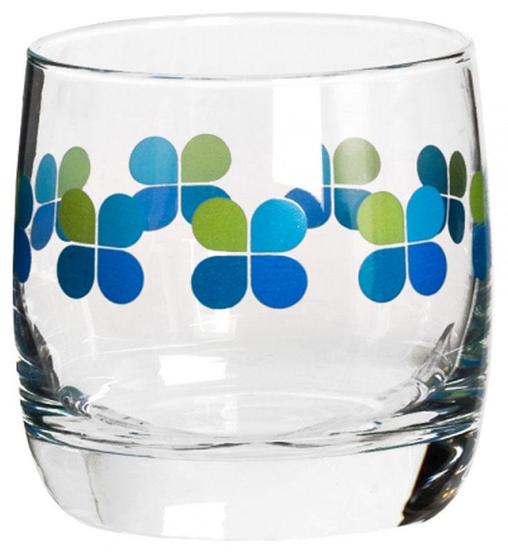 Стакан OSZ Клевер, 300 млL2951Стакан OSZ Клевер выполнен из высококачественного бесцветного стекла и украшен ярким принтом. Идеально подходит для сервировки стола.Такой стакан не только украсит ваш кухонный стол, но и подчеркнет прекрасный вкус хозяйки.