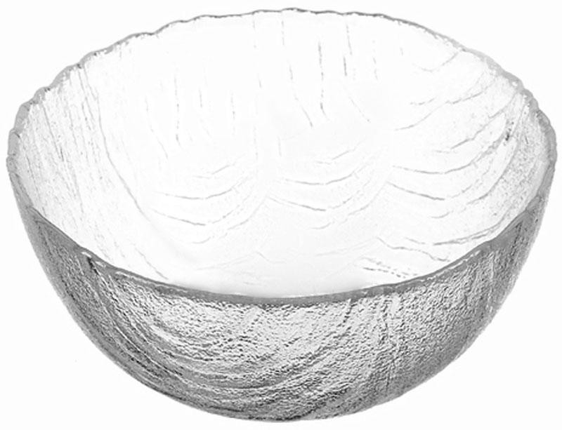 Салатник OSZ Вулкан, диаметр 20 см16C1894Салатник OSZ Вулкан изготовлен из бесцветного стекла. Идеально подходит для сервировки стола. Салатник не только украсит ваш кухонный стол и подчеркнет прекрасный вкус хозяйки, но и станет отличным подарком.