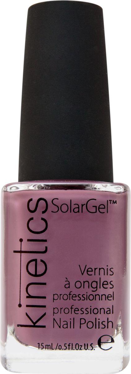 Kinetics Профессиональный лак SolarGel Polish, 15 мл, тон 204KNP204Новое поколение профессиональных гелевых лаков для ногтей, которые наносятся как обычный лак, а выглядят как гель. Ультра модные и классические цвета, поражают своей стойкостью и разнообразием оттенков. Стойкость до 10 дней, не требует специальной сушки в UV/LED лампе. Рекомендуется использовать с верхним покрытием SolarGel Top CoatКак ухаживать за ногтями: советы эксперта. Статья OZON Гид