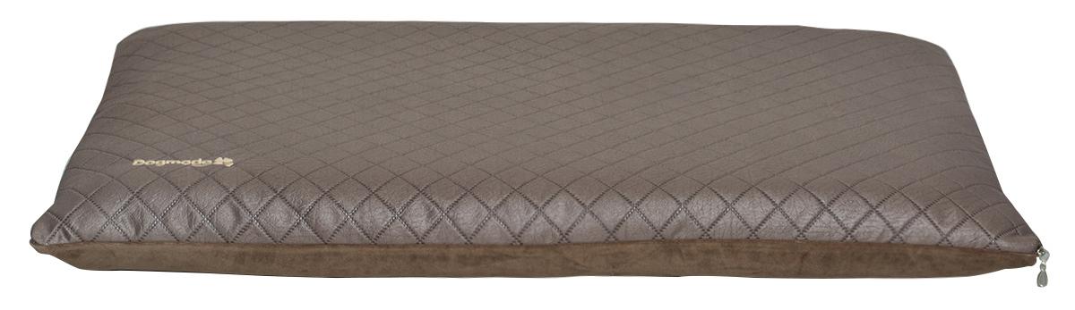 Матрас для животных Dogmoda Шоколад, 85 x 59 x 7 смDM-160299-2Мягкий и уютный лежак-матрас Dogmoda Шоколад для собак со съемным чехлом на молнии, имеет элегантный вид .Матрас стандартного размера 85 х 59 см, высота - 7 см. Матрас удобно использовать, и на природе, и дома.