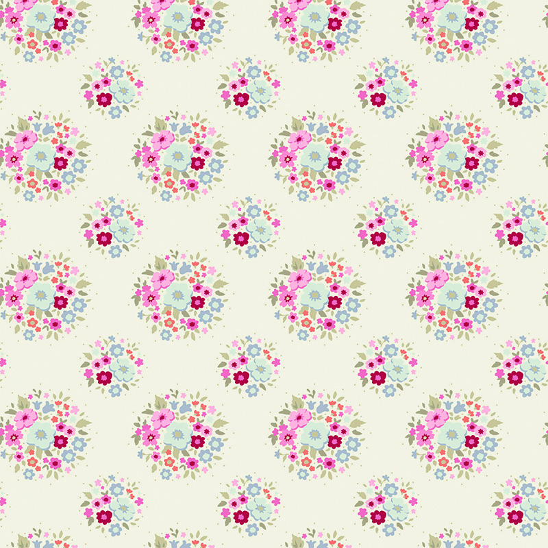 Ткань Tilda Thula, цвет: белый, розовый, голубой, 50 х 55 см. 210481027210481027Ткань Tilda Thula, выполненная из натурального хлопка, используется для творческих работ. Хлопковые ткани не выцветают, не линяют, не деформируются при стирке и в процессе носки готовых изделий, сшитых из этих тканей.Ткань Tilda Thula можно без опасений использовать в производстве одежды для самых маленьких детей, в производстве игрушек. Также ткань подойдет для декора и оформления творческих работ в различных техниках. Ширина: 55 см. Длина: 50 см.
