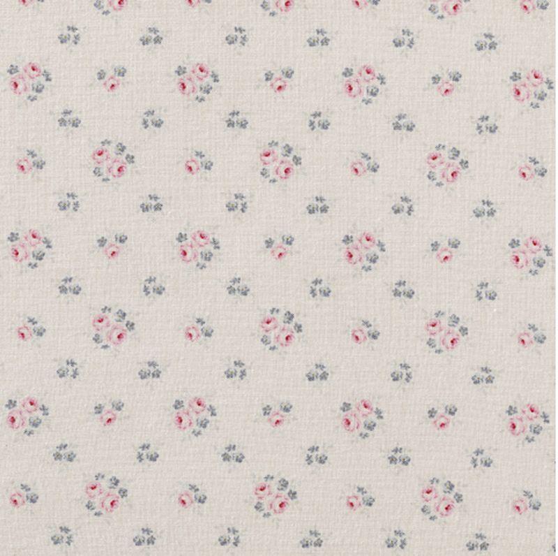 Ткань Tilda Jane, 1 х 1,1 м. 210481567210481567Все ткани из одной коллекции прекрасно подходят друг другу и, конечно, идеальны для шитья кукол Тильда и всевозможных зверушек в ее стиле. 100% хлопок дает усадку примерно на 6-7%.