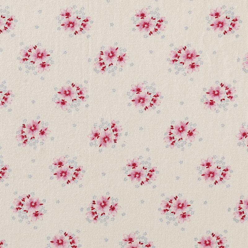 Ткань Tilda, цвет: бежевый, розовый, серый, 1 х 1,1 м. 210481579210481579Ткань Tilda, выполненная из натурального хлопка, используется для творческих работ. Хлопковые ткани не выцветают, не линяют, не деформируются при стирке и в процессе носки готовых изделий, сшитых из этих тканей.Ткань Tilda можно без опасений использовать в производстве одежды для самых маленьких детей, в производстве игрушек. Также ткань подойдет для декора и оформления творческих работ в различных техниках. Ширина: 110 см. Длина: 1 м.