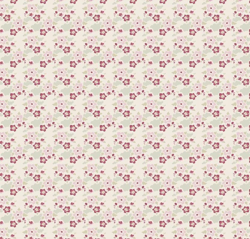 Ткань  Tilda , 1 х 1,1 м. 210481770 -  Подарочная упаковка