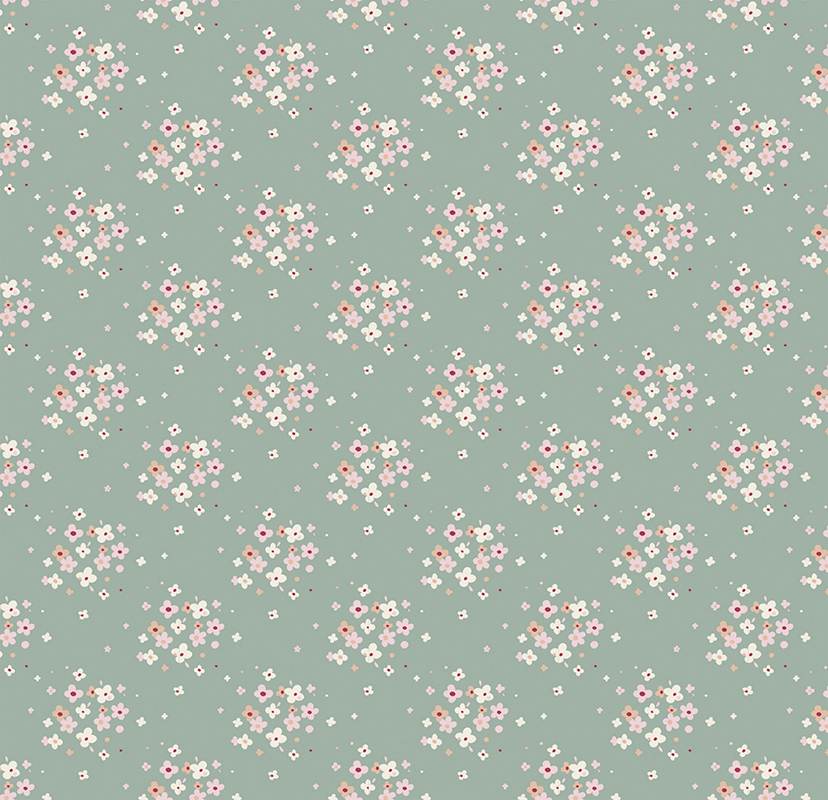 Ткань Tilda, 1 х 1,1 м. 210481804210481804Все ткани из одной коллекции прекрасно подходят друг другу и, конечно, идеальны для шитья кукол Тильда и всевозможных зверушек в ее стиле. 100% хлопок дает усадку примерно на 6-7%.