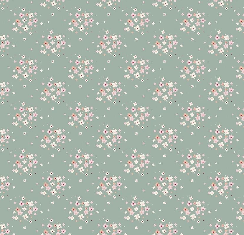 Ткань  Tilda , 1 х 1,1 м. 210481804 -  Подарочная упаковка