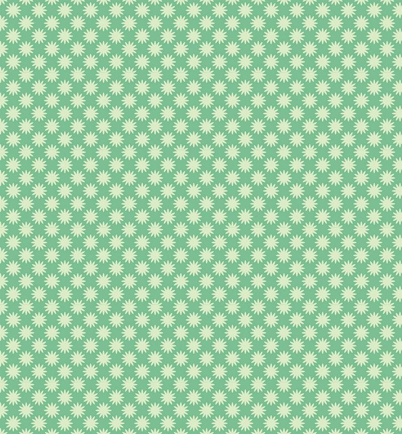 Ткань Tilda Little Sun, цвет: зеленый, белый, 1 х 1,1 м. 210481808210481808Ткань Tilda Little Sun, выполненная из натурального хлопка, используется для творческих работ. Хлопковые ткани не выцветают, не линяют, не деформируются при стирке и в процессе носки готовых изделий, сшитых из этих тканей.Ткань Tilda Little Sun можно без опасений использовать в производстве одежды для самых маленьких детей, в производстве игрушек. Также ткань подойдет для декора и оформления творческих работ в различных техниках. Ширина: 110 см. Длина: 100 см.
