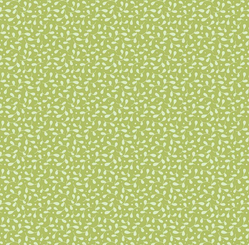 Ткань Tilda Leaves And Berries, цвет: зеленый, 1 х 1,1 м. 210481809210481809Ткань Tilda Leaves And Berries, выполненная из натурального хлопка, используется для творческих работ. Хлопковые ткани не выцветают, не линяют, не деформируются при стирке и в процессе носки готовых изделий, сшитых из этих тканей.Ткань Tilda Leaves And Berries можно без опасений использовать в производстве одежды для самых маленьких детей, в производстве игрушек. Также ткань подойдет для декора и оформления творческих работ в различных техниках. Ширина: 110 см. Длина: 100 см.
