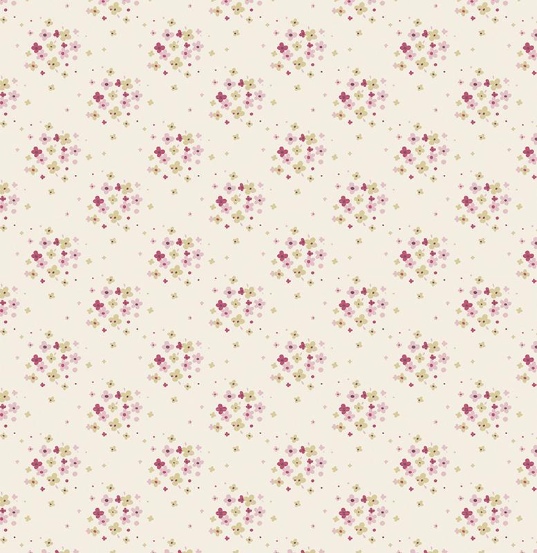 Ткань Tilda, 1 х 1,1 м. 210481839210481839Все ткани из одной коллекции прекрасно подходят друг другу и, конечно, идеальны для шитья кукол Тильда и всевозможных зверушек в ее стиле. 100% хлопок дает усадку примерно на 6-7%.