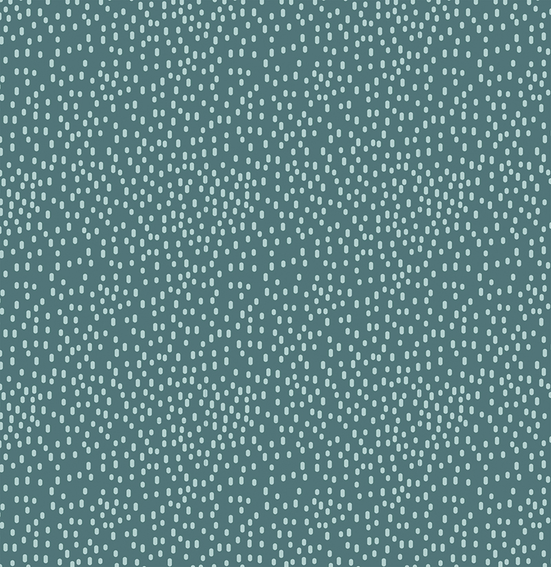 Ткань Tilda  Paint Dots , 1 х 1,1 м. 210481889 -  Подарочная упаковка