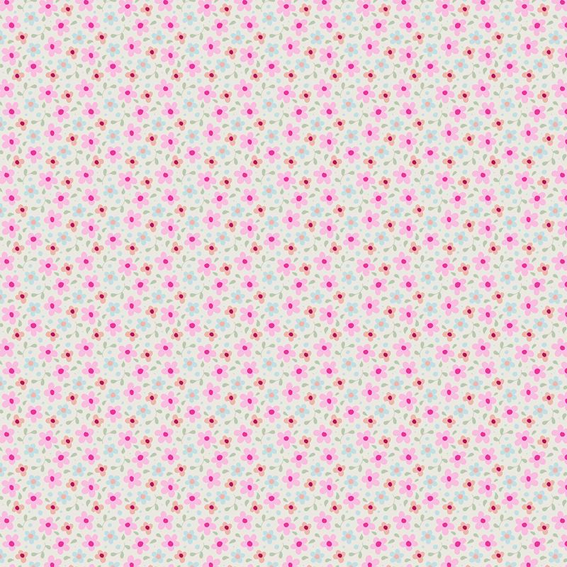 Ткань Tilda Celia, 1 х 1,1 м. 210484000210484000Все ткани из одной коллекции прекрасно подходят друг другу и, конечно, идеальны для шитья кукол Тильда и всевозможных зверушек в ее стиле. 100% хлопок дает усадку примерно на 6-7%.