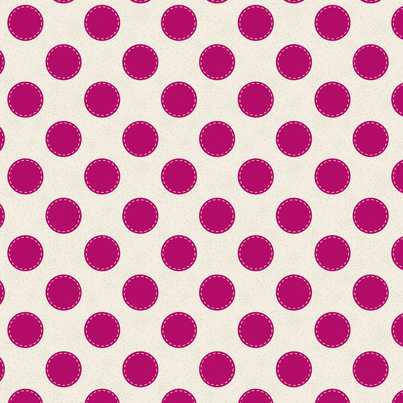 Ткань Tilda  Sewn Spot , 1 х 1,1 м. 210484003