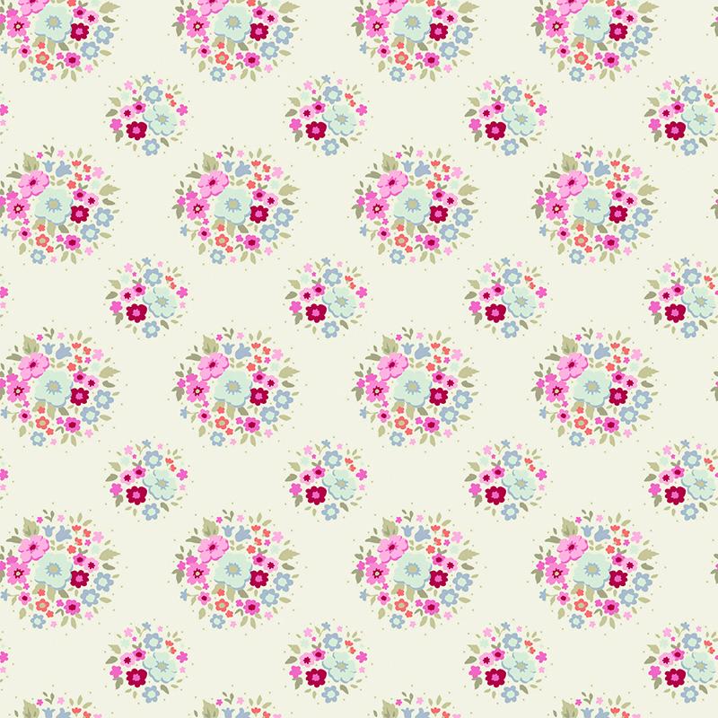 Ткань Tilda Thula, 1 х 1,1 м. 210484007210484007Все ткани из одной коллекции прекрасно подходят друг другу и, конечно, идеальны для шитья кукол Тильда и всевозможных зверушек в ее стиле. 100% хлопок дает усадку примерно на 6-7%.