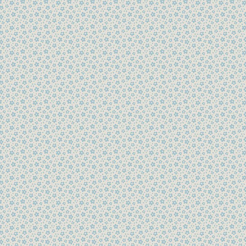 Ткань Tilda  Ilse , 1 х 1,1 м. 210484009 -  Подарочная упаковка