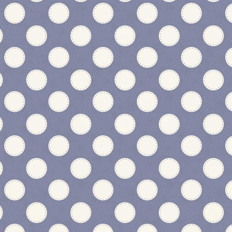 Ткань Tilda  Sewn Spot , 1 х 1,1 м. 210484045