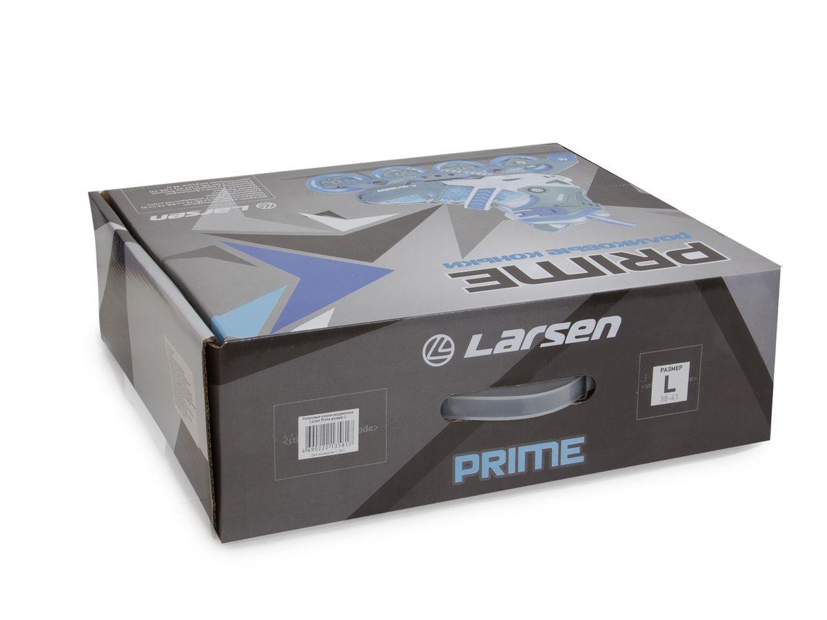 Коньки роликовые Larsen