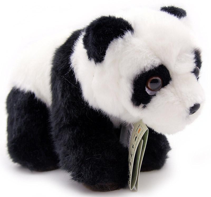 WWF Мягкая игрушка Панда 18 см wwf wwf wwf997