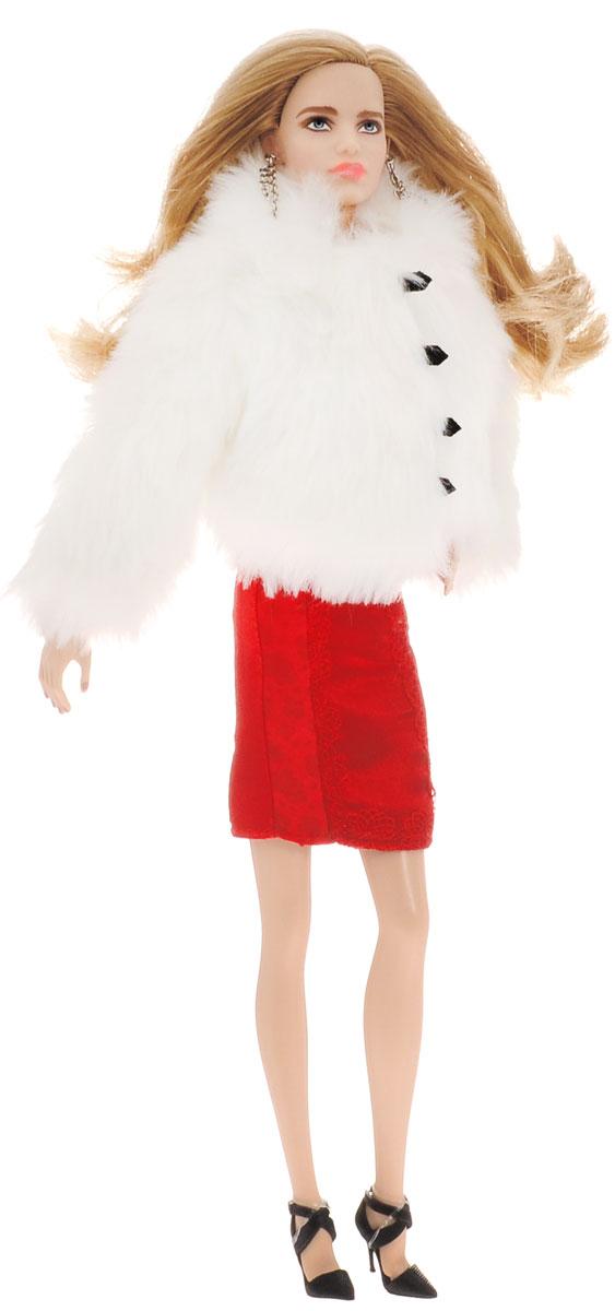 Barbie Коллекционная кукла Natalia Vodianova дорогие спортивные костюмы мужские элитные