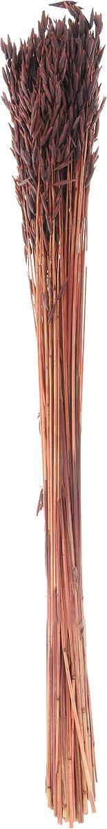 Украшение декоративное Lovemark Пучок овса, цвет: коричневый, длина 70 см6028_коричневыйУкрашение декоративное Lovemark Пучок овса - великолепный подарок себе и вашим близким. Этот очаровательный предмет интерьера будет приковывать взгляды ваших гостей.Изделия из соломы несут в себе энергию солнечных лучей. Несмотря на свой хрупкий вид, солома - прочный и долговечный материал, а значит не помнется и не поломается со временем. Рекомендации по уходу: изделие должно находиться в сухом помещении.