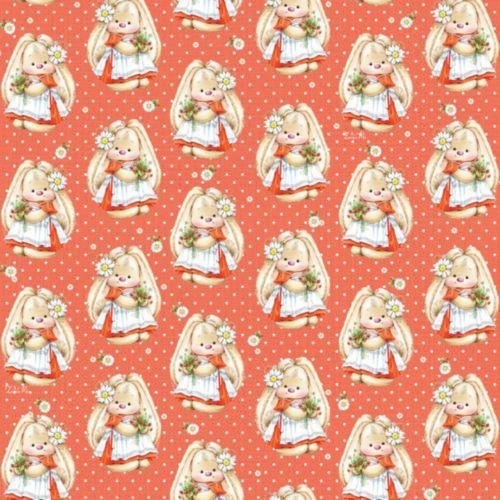 Упаковочная бумага ЗайкаМи Hobby&You Земляника в цвету, 674 х 974 ммHY00802Упаковочная бумага Hobby&You ЗайкаМи. Земляника в цвету оформлена полноцветным декоративным рисунком. Подарок, преподнесенный в оригинальной упаковке, всегда будет самым эффектным и запоминающимся.Окружите близких людей вниманием и заботой, вручив презент в нарядном, праздничном оформлении. Размер листа: 67,4 х 97,4 см.Плотность: 70 г/м2.