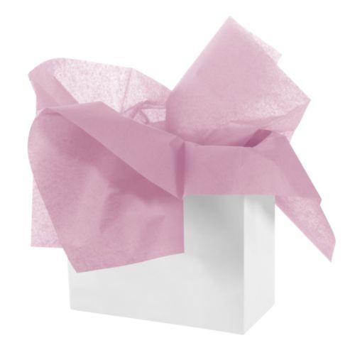 Бумага тишью Hobby and You, цвет: розовый, 50 х 70 см, 3 листаHY06010Бумага тишью Hobby and You - это тонкая, нежная и привлекательная декоративная бумага. Она производится из беленой сульфатной целлюлозы, получаемой из древесины деревьев хвойных пород. Бумага тишью Hobby and You идеально подходит для стильного оформления подарков и для создания помпонов, цветов, гирлянд и другого декора.Такой упаковочный элемент прекрасно дополнит любую упаковку и сделает ее яркой и праздничной.Размер бумаги тишью: 50 х 70 см.