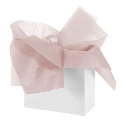 Бумага тишью Hobby and You, цвет: нежно-розовый, 50 х 70 см, 3 листа. HY06011HY06011Бумага тишью Hobby and You - это тонкая, нежная и привлекательная декоративная бумага. Она производится из беленой сульфатной целлюлозы, получаемой из древесины деревьев хвойных пород. Бумага тишью Hobby and You идеально подходит для стильного оформления подарков и для создания помпонов, цветов, гирлянд и другого декора.Такой упаковочный элемент прекрасно дополнит любую упаковку и сделает ее яркой и праздничной.Размер бумаги тишью: 50 х 70 см.