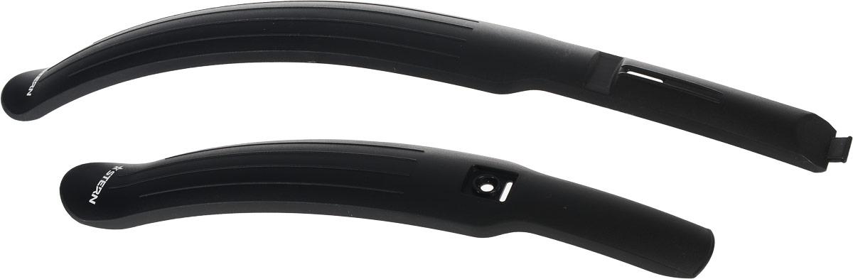 Набор велосипедных крыльев Stern, 24-26, 2 шт аккумулятор для шуруповерта stern в москве