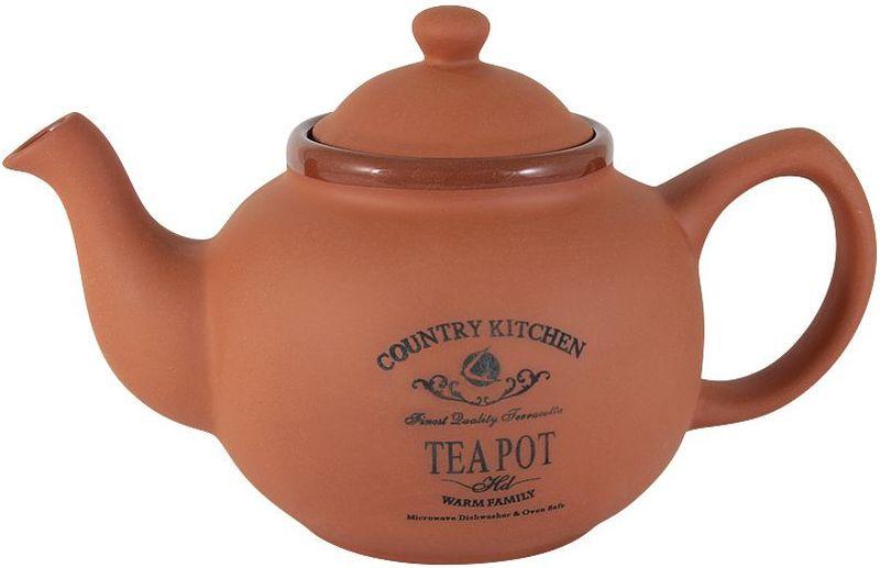 Чайник Terracotta Умбра, 1 л чайник terracotta дерево жизни 1л керамика