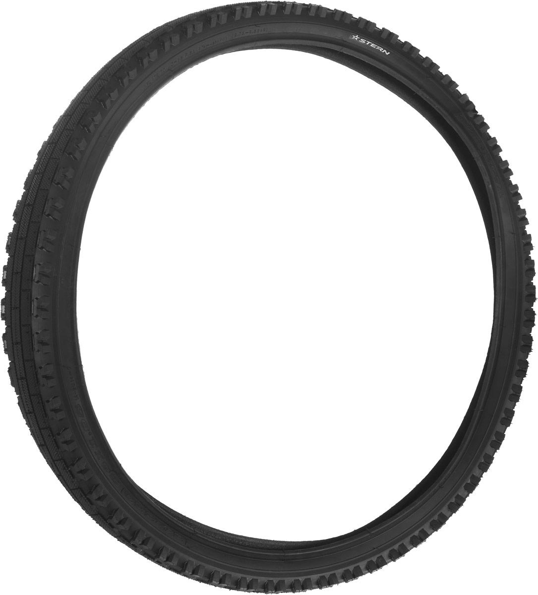 "Покрышка велосипедная ""Stern"", ширина 1,95"", диаметр 26"""