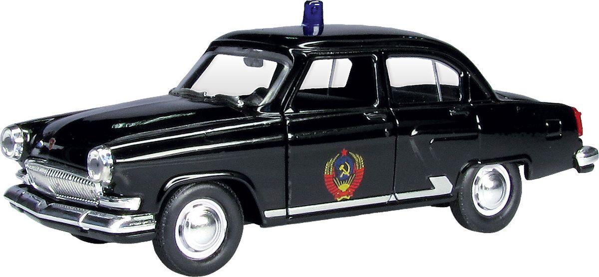 Autotime Модель автомобиля ГАЗ-21 Волга Служебная машины autotime машина газ 21 волга служебная