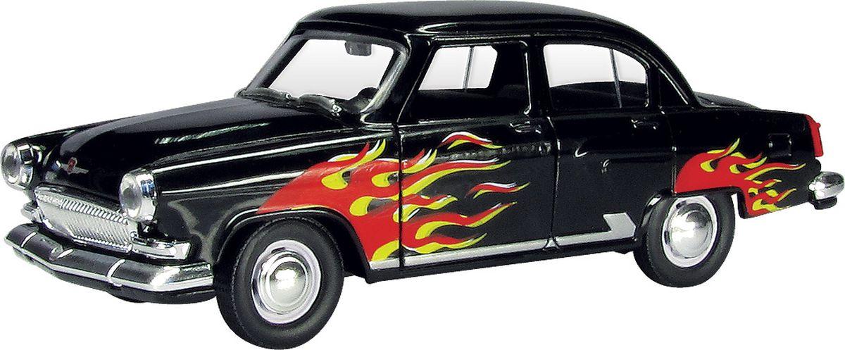 Autotime Модель автомобиля ГАЗ-21