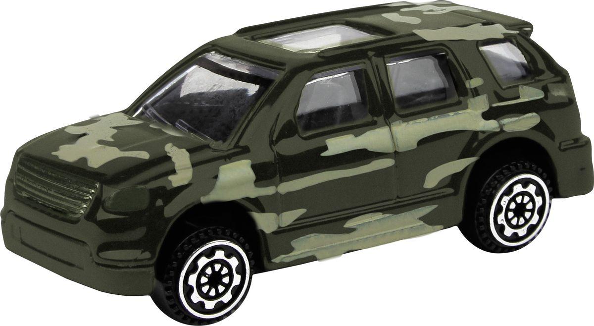 Autotime Машинка Military Forest Allroad autotime машинка junior motors military sahara allroad