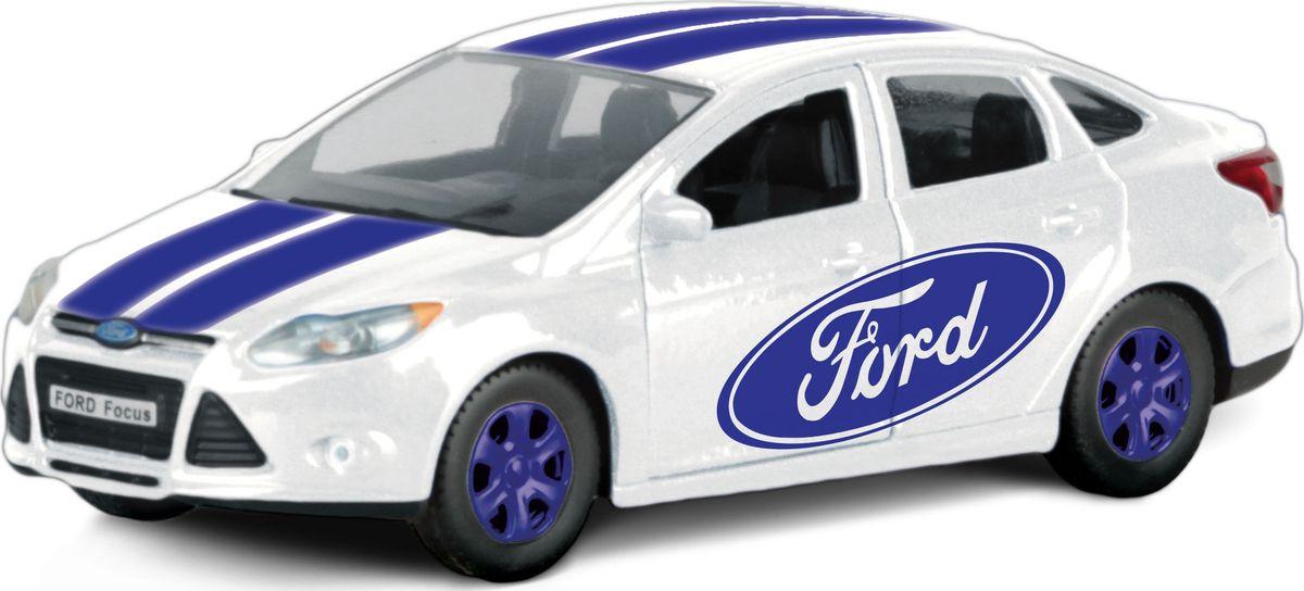 Autotime Модель автомобиля Ford Focus Cпорт машинки autotime машина ford focus скорая помощь
