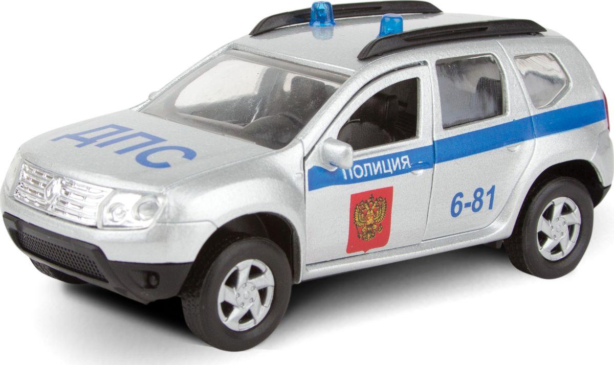Autotime Модель автомобиля Renault Duster ДПС хочу мечь джедая как фильме в точь в точь